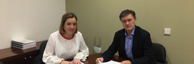 """Francisco Vázquez: """"La Junta de Castilla y León blinda los Servicios Sociales con el nuevo Acuerdo Marco para 4 años"""""""