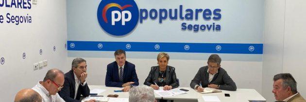 El PP aboga por buscar un marco estable de relaciones entre productor, industria y distribución