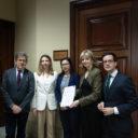 El PP denuncia la decisión del Gobierno de Sánchez de cerrar la sala del 091 en la Comisaría de Segovia