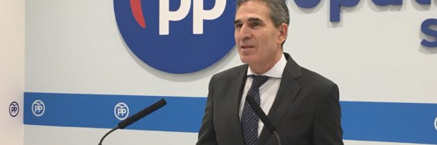 Los senadores del PP exigen al Gobierno la bonificación del 100% de los peajes de las autopistas A-6, AP-51 y AP-61 para los usuarios recurrentes