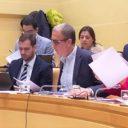 El Ayuntamiento creará una mesa de trabajo para traer el Centro Logístico de Defensa a Segovia a pesar del voto en contra del Partido Socialista