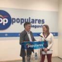 Francisco Vázquez anuncia una moción en defensa de la PAC que se llevará a todos los ayuntamientos