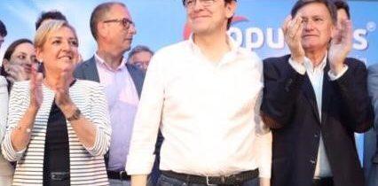 El PP de Segovia agradece el compromiso del Presidente de la Junta con los segovianos en esta crisis sanitaria