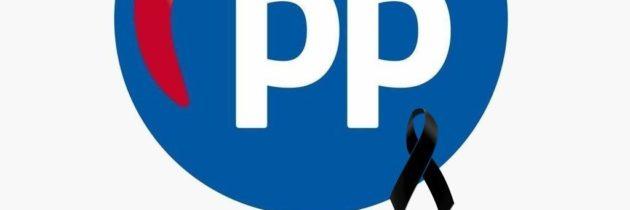 El PP manifiesta su total y absoluta repulsa por el fallecimiento de una mujer en San Ildefonso