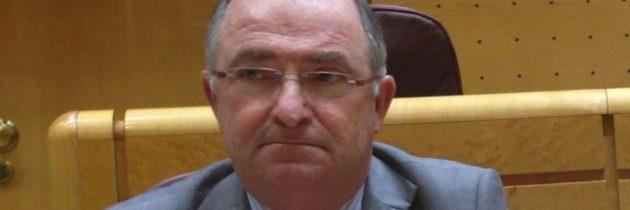 El PP de Segovia lamenta profundamente el fallecimiento de Javier Santamaría