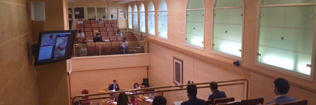 El PP en el Ayuntamiento acudirá a la vía judicial si la Concejala de Cultura vuelve a impedir el acceso a la documentación completa de la nueva muestra de cine