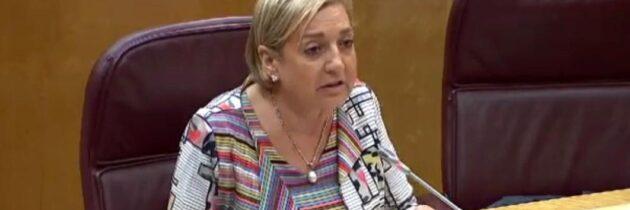 """Paloma Sanz: """"Proteja a los consumidores vulnerables, sobre todo tras el COVID 19"""""""