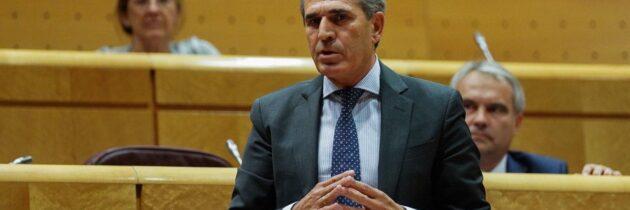 Juan José Sanz ha pedido a Illa su dimisión porque es lo que procede en estos momentos