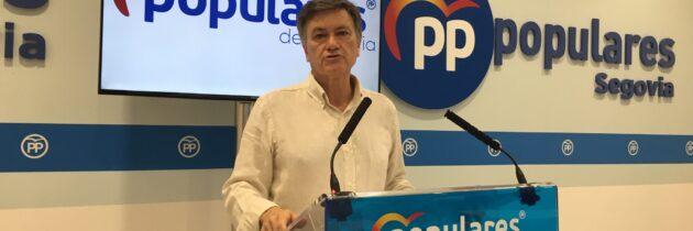 "Francisco Vázquez asegura que ""cuando se dicen verdades a medias es mentir"""