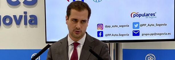 """Pablo Pérez:"""" Es momento de pasar a la acción y permitir que los hosteleros puedan afrontar los meses más duros"""""""