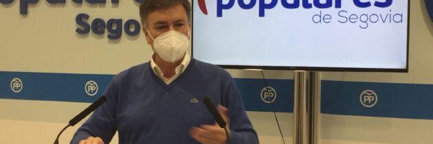 """Francisco Vázquez asegura que son los Presupuestos del """"impuestazo y del paro"""""""