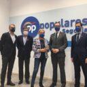 La bonificación del peaje a Madrid, el embalse del Ciguiñuela o el módulo cubierto de atletismo, centras algunas de las enmiendas del PP a los PGE