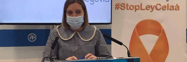 """Mª Ángeles García: """"Somos la primera comunidad que ha regulado la Teleasistencia avanzada y gratuita"""""""