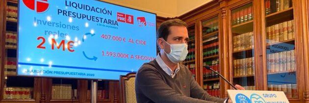"""Para el PP municipal las ayudas a la hostelería sólo han sido """"un apaño"""" de cara a la galería"""