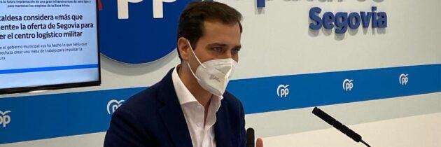 El Ayuntamiento deja de invertir 3,6M€ en un año de crisis sin precedentes