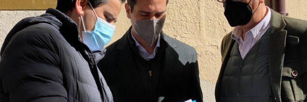 El PP esperará a la sentencia del Caso Trípode para pedir responsabilidades políticas