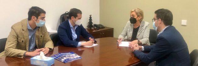 El empresario Gabriel Cobos se une al Grupo Municipal del PP en el Ayunta-miento