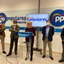 Paloma Sanz pide al Gobierno que revoque la decisión de no renovar la concesión de las pistas de esquí en Navacerrada