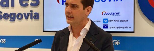 """Pablo Pérez: """"Estaremos encima del gobierno municipal socialista para que se cumplan los plazos y no dejen escapar una nueva oportunidad para la ciudad"""""""