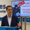 Admitida la demanda del PP municipal por irregularidades en los contratos del técnico de la Cárcel Centro de Creación
