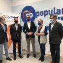 El PP lamenta que PSOE y Podemos apoyen el cierre de las pistas de esquí de Navacerrada