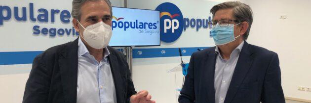 El PP muestra su oposición al cobro de peajes por circular por la red de autovías