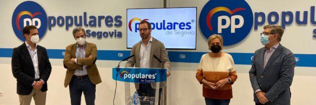 """Javier Maroto: """"No se puede insultar al que no te vota"""""""