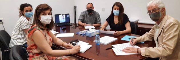 El Comité Organizador proclama como única candidatura la de Paloma Sanz
