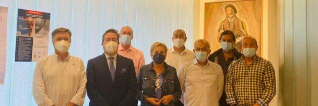 El PP asegura que se incrementarán medios materiales y personales en el Área de Salud de la provincia de Segovia
