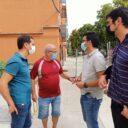 El PSOE incumple su plazo para poner en marcha el ascensor de San José