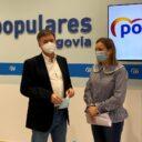 El PP defiende en las Cortes las plantaciones de chopo en la Cuenca del Duero que el Gobierno de España pretende prohibir
